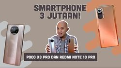 THR Turun, Yuk Cek Smartphone 3 Jutaan dari Xiaomi
