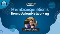 Membangun Bisnis Bermodalkan Networking