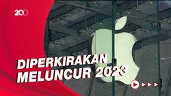 Apple Dikabarkan Sedang Buat iPhone Layar Lipat