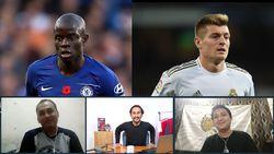 Prediksi Chelsea VS Real Madrid Bersama CISC dan Madridista Jogja