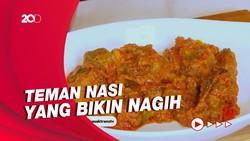 Masak Masak: Daging Iga Sapi Pedas Membara