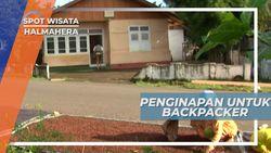 Penginapan yang Cocok untuk para Backpacker Saat ke Halmahera