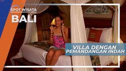 Menikmati Nyamannya Fasilitas Villa, Nusa Dua Bali