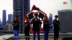 Rahasia Geek Fam Juarai PMPL Season 3