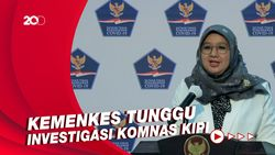 Pria Jakarta Wafat Usai Divaksin, Vaksinasi AstraZeneca Tetap Lanjut