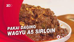 Masak Masak: Bikin Rendang Sultan Bareng Dims The Meat Guys