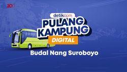 Budal Nang Suroboyo, Nostalgia Sampai Cerita Keunikan