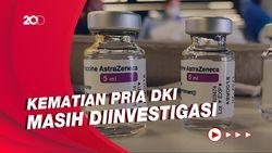 Satgas Pastikan AstraZeneca Tetap Digunakan di Indonesia