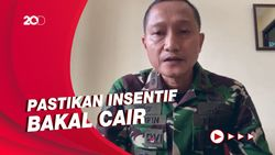TNI Geram Ada Oknum Provokatori Nakes soal Dana Insentif