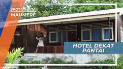 Nyamannya Hotel Dekat Pantai Bernuansa Alam, Flores