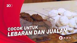 Masak Masak: Tips Bikin Kue Kering Tanpa Oven