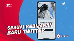 Cara Bikin Akun Twitter Dapat Tanda Verified
