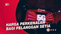 Berapa Harga Paket 5G Telkomsel?