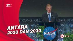 NASA Rencanakan Misi Baru ke Planet Venus