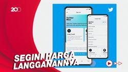 Layanan Berbayar Twitter Blue Diluncurkan, Apa Saja Fiturnya?