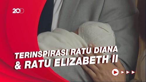 Arti Nama Lilibet Diana, Anak Meghan Markle-Pangeran Harry