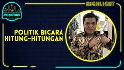 Katanya Prabowo Sudah Nyaman dengan Mega dan Puan