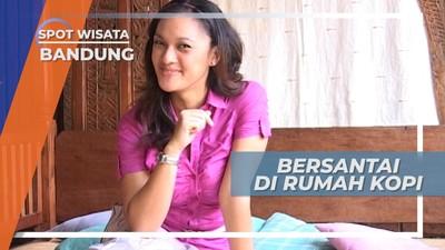 Bersantai di Tempat Nongkrong Nyaman Bersuasana Khas Kota Bandung