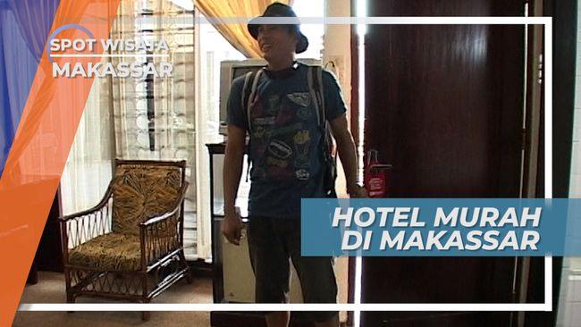 Pilihan Penginapan Murah di Makassar Ala Backpacker