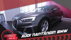 Sedan Ganteng Audi A5 Rp 1 Miliar