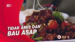 Masak Masak: Resep Satai Goreng Kambing Cabai Rawit