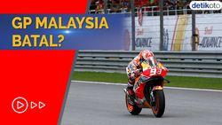 MotoGP Malaysia Terancam Batal, Indonesia Bisa Gantikan?