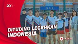 Kontroversi Drakor Racket Boys yang Berujung Permintaan Maaf SBS