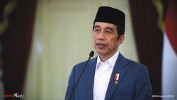 Cara Jokowi Hadapi Sisa Jabatannya di Usia 60 Tahun