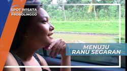Perjalanan Menuju Ranu Segaran Probolinggo Jawa Timur
