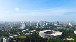 Perjalanan Panjang Jakarta Hingga Berusia 494