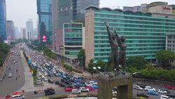 Jakarta Bangkit, Sebuah Tekad dan Harapan untuk Ibukota