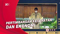 Work From Bali Tuai Kecaman Para Ekonom, Ini Kata Sandiaga
