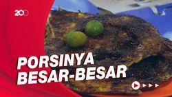 Bikin Laper: Seafood Legendaris Wiro Sableng yang Terkenal Enak Bumbu Bakarnya