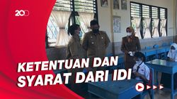 Catatan dari IDI Jika PTM di Sekolah Dilaksanakan