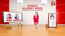 Cegah dan Atasi Alergi Si Kecil dengan Deteksi Dini