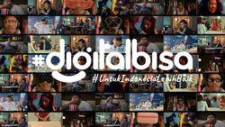 56 Tahun Komitmen Telkom Wujudkan #digitalbisa  #UntukIndonesiaLebihBaik