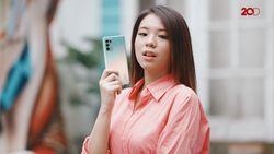 OPPO Reno6: Smartphone Ideal Content Creator