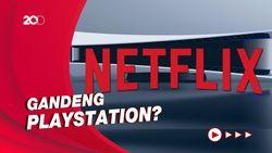 Netflix Dikabarkan Sedang Siapkan Video Games di Platform-nya