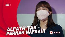 Nadia Christina Menyesal Pernah Nikah dengan Alfath Fathier