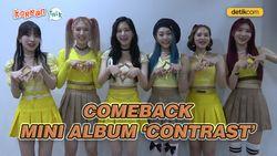 K-Talk Ep 86: PDKT ke Girl Group Rookie Bling Bling