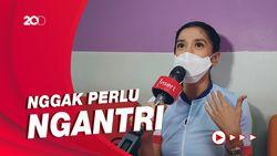 Fanny Ghassani Dukung Pemerintah Salurkan Bansos Via Transfer