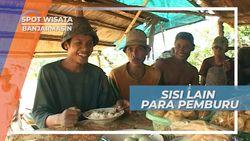 Kisah Para Pemburu Dibalik Kemewahan Intan, Banjarmasin
