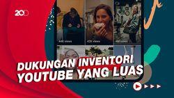 Beda YouTube Shorts dengan TikTok dan Reels Instagram
