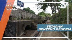 Benteng Pendem, Sejarah di Ujung Selatan Teluk Penyu Cilacap