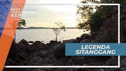 Legenda Sitanggang, Cerita Anak Durhaka Versi Malin Kundang di Kepulauan Riau