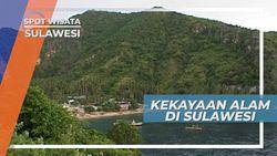 Gorontalo, Provinsi Kaya Akan Sumber Alam dan Indahnya Alam Sulawesi