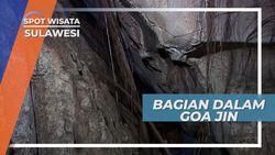Memasuki Otalojin, Si Batu Besar Dengan 9 Ruang di Desa Kotajin Utara Gorontalo