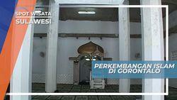 Penyebaran Islam Di Gorontalo Sulawesi
