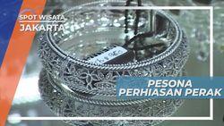Perhiasan Perak, Aksesoris Mewah dengan Harga Terjangkau, Jakarta