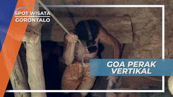 Goa Tempat Penambangan Perak, Gorontalo